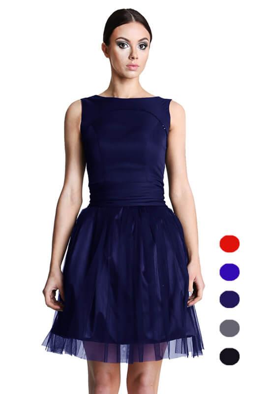 4bbcfb6f5ce19e Sukienki Wieczorowe dla Puszystych na Wymiar. Suknie Duże Rozmiary ...