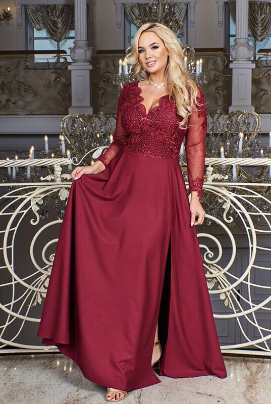 Sukienki dla Puszystych (Plus Size) | Duże rozmiary XXL i