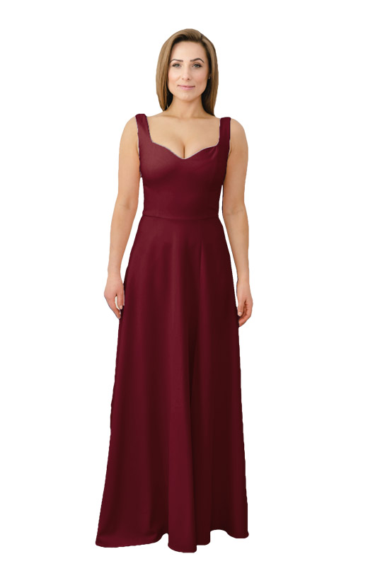 2131495129184f LaKey Daise pudrowa sukienka dostawa w 24h. Sukienki od ręki - Sklep ...