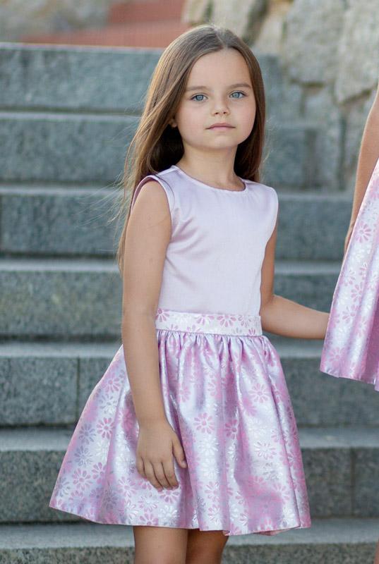 ca24334dd7 Wyjściowe Sukienki dla Dziewczynek Szyte na Wymiar. Wygodne
