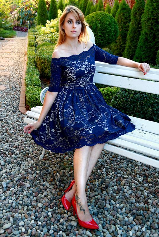 af7e328eaf Sukienki koktajlowe szyte na miarę. Eleganckie suknie wizytowe (3 ...